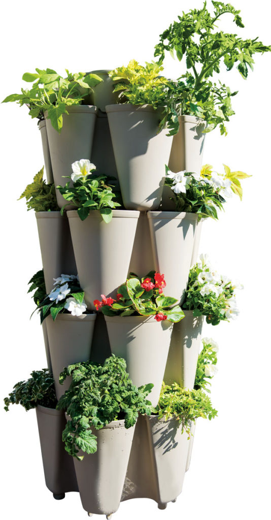 Join The Vertical Gardening Community And Get Advice, Support And Tips